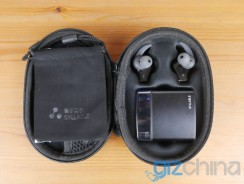 Syllable D9x Review – True Wireless Earbuds with Replaceable Batteries!
