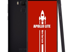 $199.99 Only Vernee Apollo Lite Smartphone Flash Sale from TOMTOP Technology Co., Ltd