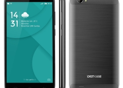 Extra $12 OFF DOOGEE T6 Pro Smartphone from TOMTOP Technology Co., Ltd