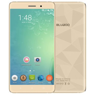 43% OFF BLUBOO Maya 5.5inch HD Screen Smartphone 2+16G,limited offer $62.99 from TOMTOP Technology Co., Ltd