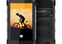 $139.99 Only Blackview BV6000s Smartphone Presale w/ Free Shipping from TOMTOP Technology Co., Ltd