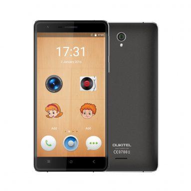 TOMTOP Technology Co, Ltd SADECE OUKITEL K79.99 Lite Smartphone Presale $ 4000