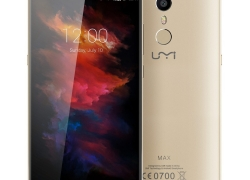 € 18 OFF UMI Max Smartphone từ TOMTOP Technology Co., Ltd