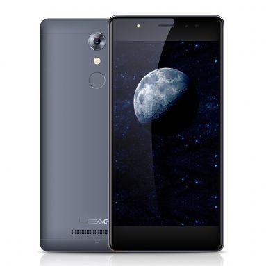 TOMTOP Technology Co., Ltd.에서 LEAGOO T89.99 Smartphone Presale 만 1 전용