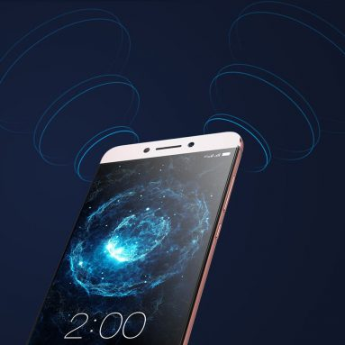 """24% OFF Letv LeEco Le Max 2 LTE 5.7"""" Screen 64GB Smartphone,limited offer $212.99 from TOMTOP Technology Co., Ltd"""