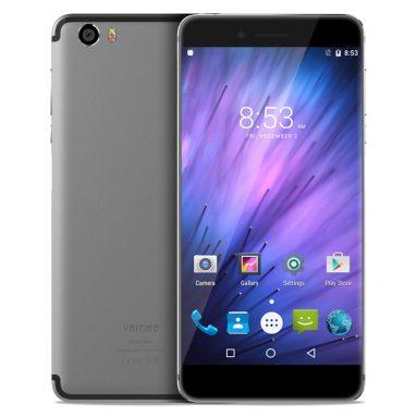 55% OFF Vernee Mars Smartphone 4G 5.5 İnç 4GB RAM + 32GB ROM, sınırlı teklif $ 112.99 TOMTOP Technology Co, Ltd