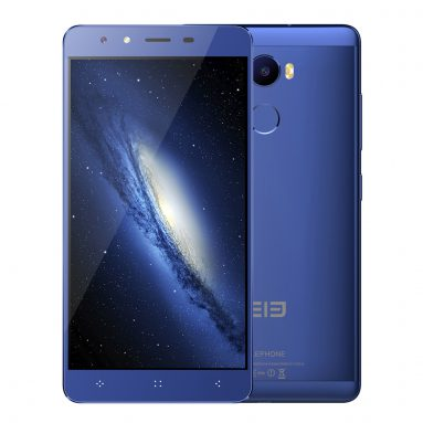 $ 109.99 전용 Elephone ELE C1 4G TOMTOP Technology Co., Ltd의 스마트 폰 사전 판매