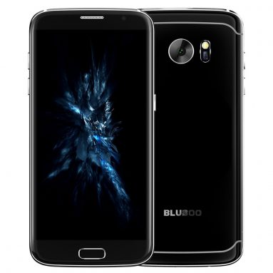 $ 129.99 Hanya Bluboo Edge Smartphone Presale dari TOMTOP Technology Co., Ltd