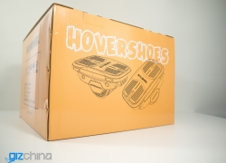 KOOWHEEL Hovershoes Review: Lots of Fun, Worth the Price