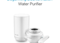 $62 with coupon for PHILIPS CM – 999 Degerming Dechlorination Water Purifier from Xiaomi Youpin from GEARBEST