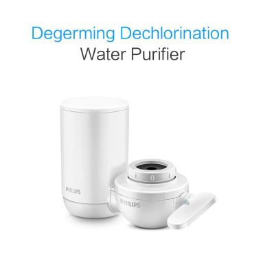 $60 with coupon for PHILIPS CM – 999 Degerming Dechlorination Water Purifier from Xiaomi Youpin from GEARBEST