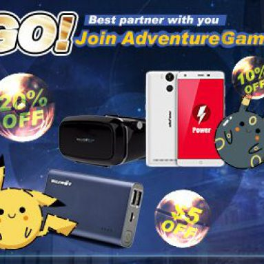 Collection for Best partner of your pokemon journey! from BANGGOOD TECHNOLOGY CO., LIMITED