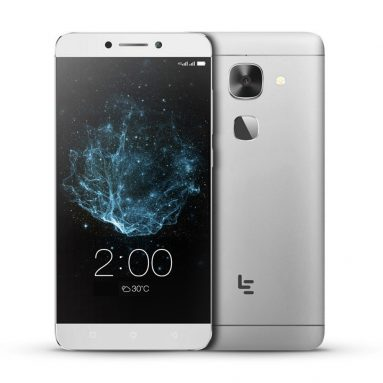 $197.99 for Letv LeEco Le Max 2 X829 Frameless 4G Smartphone,limited offer from TOMTOP Technology Co., Ltd