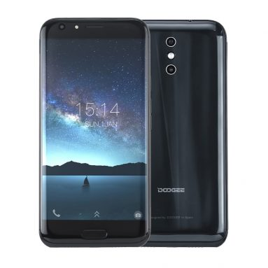 17% OFF DOOGEE BL5000 4G Smartphone 5.5 Inches 4GB + 64GB,limited offer $157.99 from TOMTOP Technology Co., Ltd