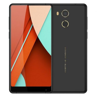 46% OFF BLUBOO D5 PRO 4G Smartphone 5.5-inch 3GB + 32GB, limitadong alok $ 92.99 mula sa TOMTOP Technology Co., Ltd
