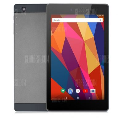 $78 with coupon for Pipo N7 Tablet PC  –  ESPRESSO from GearBest