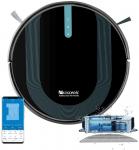 150 يورو مع كوبون لـ Proscenic 850T Robot Vacuum Cleaner من مستودع الاتحاد الأوروبي GEEKMAXI