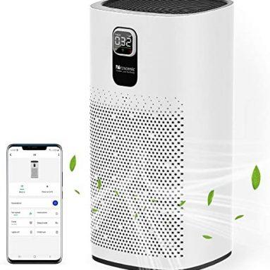 € 135 dengan kupon Proscenic A9 Smart Air Purifier dari gudang UE GEEKBUYING