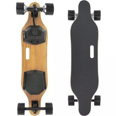 €223 with coupon for REDPAWZ SYL-06 Electric Skateboard from EU PL warehouse GEEKBUYING