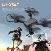 38% OFF Lead Honor LH-X34F Drone d'entraînement Altitude Hold, offre limitée $ 43.99 de TOMTOP Technology Co., Ltd