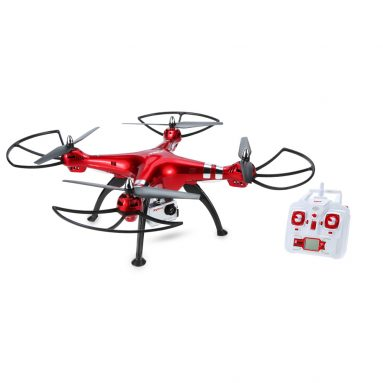 Only $105.99 For Original Syma X8HG 8.0MP HD Camera RC Quadcopter with code EJ5922CN from RCMOMENT
