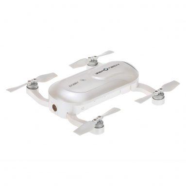 34% OFF + Extra € 20 TẮT ZEROTECH DOBBY Wifi FPV Ảnh tự sướng Thông minh Drone w / Miễn phí Shippin từ TOMTOP Technology Co., Ltd