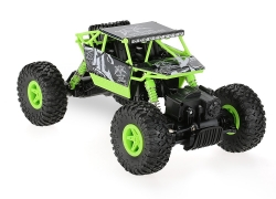 45% OFF + Extra $4 OFF JJRC NO.Q22 Rock Crawler RC Car from TOMTOP Technology Co., Ltd