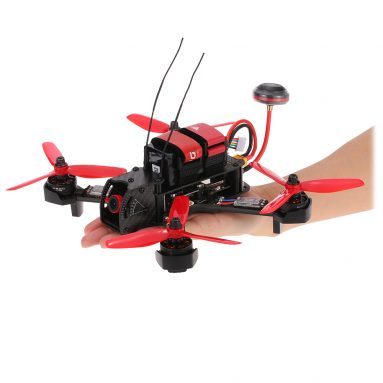 Only $259.99 For Walkera Furious 215 OSD Devo 7 FPV Racing Quadcopter from RCMOMENT