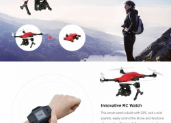 Get Extra $10 Off For SIMTOO Dragonfly 16MP Camera 4K Quadcopter code DAPJ10 from RCMOMENT