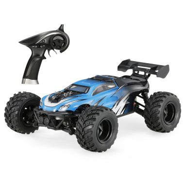 Only $50.99 For HBX 1/18 18858 2.4GHz 4WD High Speed Electric Car with code EJ8619 from RCMOMENT