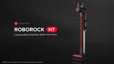339 € cu cupon pentru aspirator portabil portabil fără fir Roborock H7 din depozitul EU GER GEEKBUYING