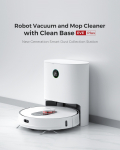 €332 with coupon for Xiaomi ROIDMI EVE Plus Robot Vacuum Cleaner from GEEKBUYING