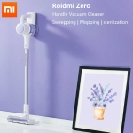 €261 with coupon for ROIDMI Zero 3 in 1 Vacuum Cleaner Mop, Sweep, Sterilization Wireless Charge 22000 Pa Suction Power, 10WRPM Brushless Motor, 1.55kg Lightweight, 60min Long Battery life from Xiaomi Youpin from BANGGOOD