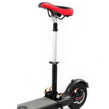 $ 59 s kuponem pro Rcharlance nastavitelný polštář pro Xiaomi M365 Electric Scooter - MULTI od GearBest