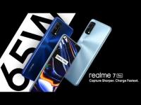 € 291 con cupón para Realme 7 Pro EU Versión 6.4 pulgadas FHD + Pantalla Super AMOLED 8GB 128GB Snapdragon 720G Android 10 64MP Cámara trasera cuádruple 65W SuperDart Charge 4G Smartphone de BANGGOOD