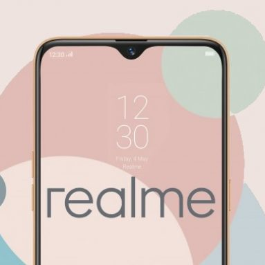 OPPO Is Going To Introduce Realme OS At The End Of This Year