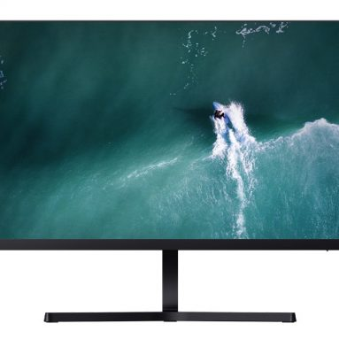 €127 with coupon for Xiaomi Redmi 1A 23.8inch 1080P 1920x1080P IPS Display Monitor RMMNT238NF from EU GER warehouse TOMTOP