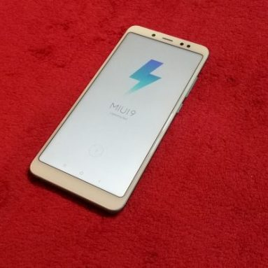 Redmi Note 5 Pro: Unboxing and First Impressions