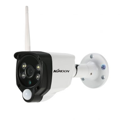 $6 OFF KKmoon HD IP Camera with PIR Function Alarm Sound,free shipping $55.99(code:SASIC6) from TOMTOP Technology Co., Ltd