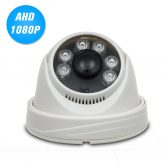 52% OFF 1080P AHD Dome CCTV Camera,limited offer $20.59 from TOMTOP Technology Co., Ltd