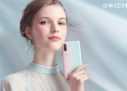 Xiaomi CC9 Meitu Custom Version Announced Along With Two Other