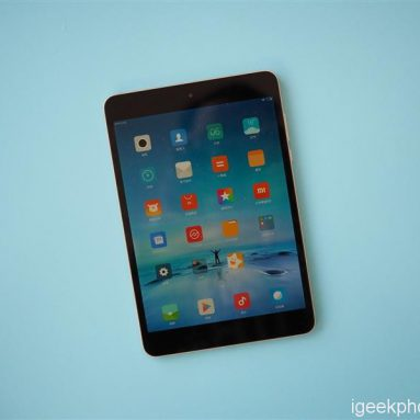Xiaomi MI Pad 3-Best and Cheapest 2K Tablet PC Design, Antutu, Game Review with Coupon