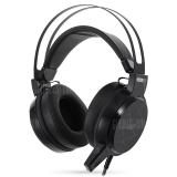 $18 with coupon for SALAR C13 Stereo Gaming Headset  –  BLACK from GearBest