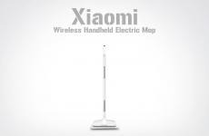 EU CZ WarehouseのSDWKハンドヘルド電気モップスマートロボットクリーンマシンロンググリップハンドルモップ[XIAOMIエコロジーチェーン]のクーポン付き€92