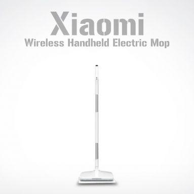 € 92 एसडीडब्ल्यूके हैंडहेल्ड इलेक्ट्रिक एमओपी स्मार्ट रोबोट क्लीन मशीन के लिए कूपन के साथ यूरोपीय संघ के सीएच वेयरहाउस बंगलौर से [XIAOMI पारिस्थितिक श्रृंखला]