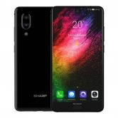 $159 with coupon for Global ROM SHARP AQUOS S2 5.5 Inch 4GB RAM 64GB ROM Smartphone from BANGGOOD