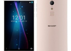 €85 with coupon for SHARP Z2 Global Version 5.5 Inch 4GB RAM 32GB ROM from BANGGOOD