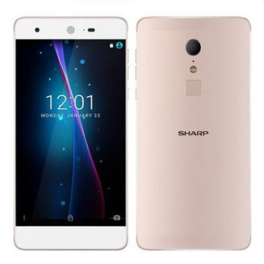 $109 with coupon for SHARP Z2 Global Version 5.5 Inch 4GB RAM 32GB ROM from BANGGOOD