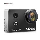 €105 with coupon for SJCAM SJ7 STAR 4K WIFI Action Camera from BANGGOOD