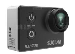 $146 with coupon for Original SJCAM SJ7 STAR WiFi Action Camera 4K – BLACK EU warehouse from GearBest